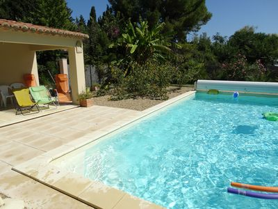 Photo for Charming villa very comfortable and well equipped in a quiet and relaxing