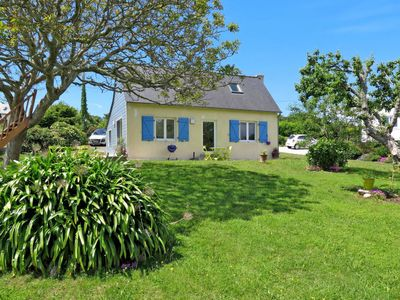 Photo for Vacation home Ferienhaus (CZN142) in Crozon-Morgat - 5 persons, 3 bedrooms