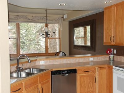 Photo for Gorgeous condo located walking distance to Beaver Creek and a bus ride to Vail!