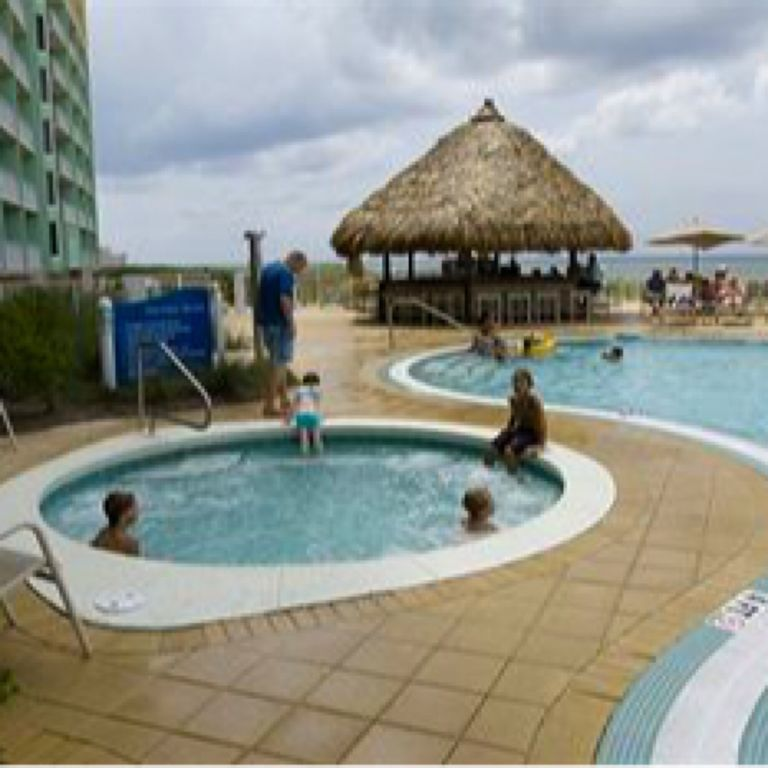 NEW LISTING !  MANY DATES OPEN 12TH FLOOR EMERALD BEACH RESORT BOOK NOW !