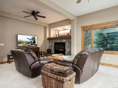 Photo for Snowflake Getaway - Amazing Home, 2 Hot Tubs! Great for Groups and Families