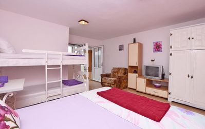 Photo for Apartment Vacation Rental in Petrovac