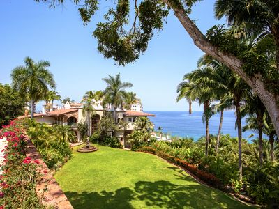 Photo for Casa Peregrina- Full Staff, Perfect For Large Groups, Walking Distance To Beach