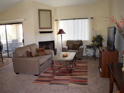 Photo for Beautiful Vegas Condo - 10 minutes to the Strip