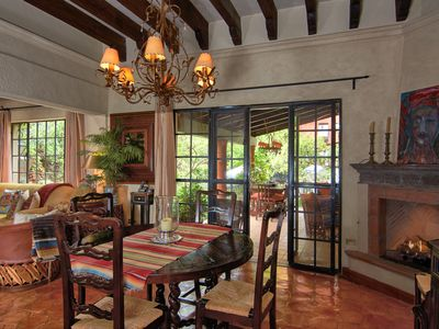 Photo for 3BR House Vacation Rental in San Miguel de Allende, Gto.