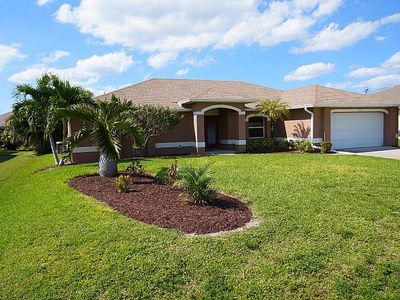 Photo for Parker Villa - Cape Coral 3b/2ba Offwater Home, Electric Heated Pool, WHS Internet,
