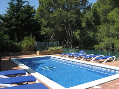 Photo for 4BR Apartment Vacation Rental in PLAYA DE PALS