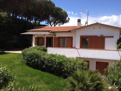 Photo for Holiday apartment Capoliveri for 2 - 3 persons with 1 bedroom - Holiday house