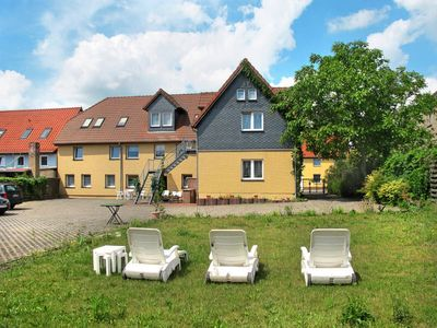 Photo for Apartment Old Hüsung  in Mirow, Mecklenburg Lakes - 5 persons, 2 bedrooms