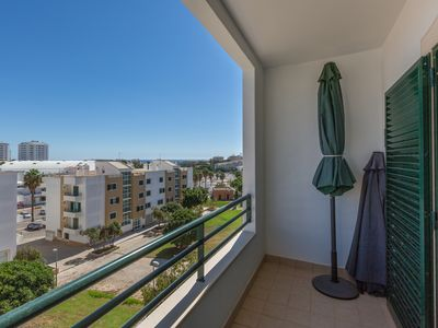 Photo for Great 2 bed apartment- ALBUFEIRA