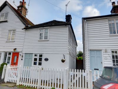 Photo for 2BR House Vacation Rental in Hawkhurst
