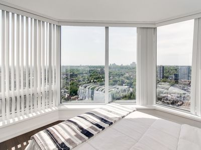 Photo for LUXURIOUS BIG CONDO YORKVILLE BEVERLY HILLS OF T.O