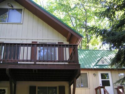 Photo for 3BR Chalet Vacation Rental in North Conway, New Hampshire