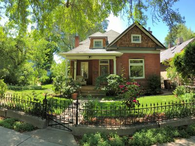 Completely Updated Victorian-style Home Near Downtown
