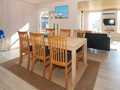 Photo for Vacation home Egense in Storvorde - 9 persons, 3 bedrooms