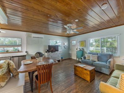 Photo for Bay Breeze Cottages on Beautiful Anna Maria Island!