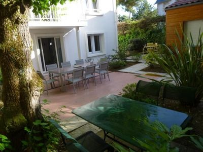 Photo for 4BR House Vacation Rental in Royan