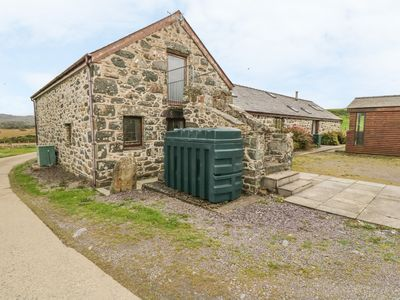 Photo for 3BR Cottage Vacation Rental in Criccieth