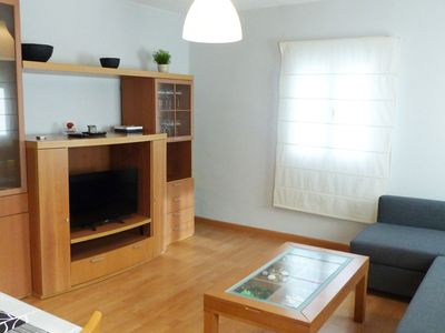 Photo for Apartment Aluche for 4 people with free parking