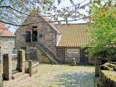 Photo for 1 bedroom accommodation in Glaisdale, near Whitby