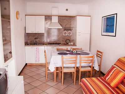 Photo for Apartment 107 m from the center of Rosolina Mare with Parking, Internet, Air conditioning, Pool (125413)