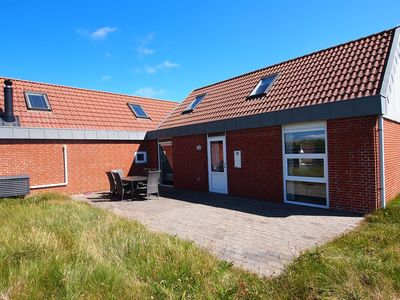 Photo for 1 bedroom accommodation in Hvide Sande
