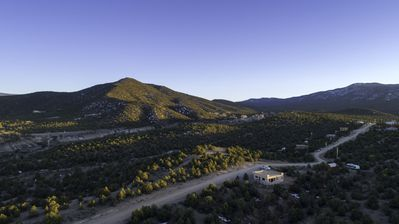 Photo for 2BR House Vacation Rental in Ranchos de Taos, New Mexico