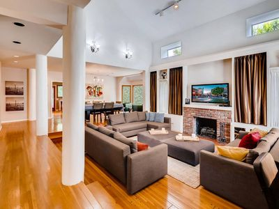 Photo for Amazing Quiet & Serene West Hollywood 5 Bedroom House Near Everything! (K1)