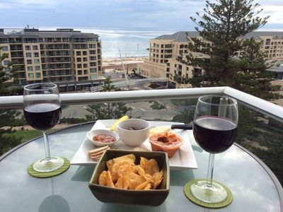 Photo for Horizon View at Glenelg Beach
