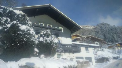 Photo for Holiday apartment Bramberg am Wildkogel for 2 - 4 persons with 1 bedroom - Holiday apartment