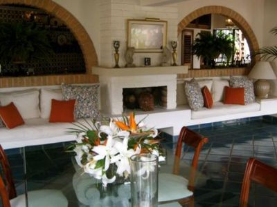 Photo for Casa Caracol 2BD House for rent in Gringo Gulch, Puerto vallarta