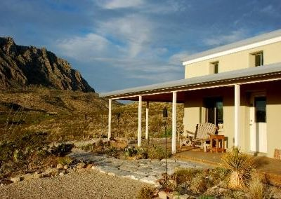Photo for Big Bend Getaway - Views, Comfort and Style - 10 Min to Pool !