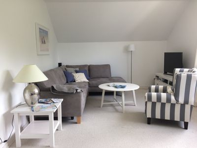 Photo for Apartment / app. for 4 guests with 56m² in Eckernförde (60046)