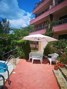 Photo for Luxury apartments in complex Karia with unbelievable sea view. #5