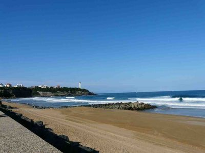 Photo for Stay in Anglet on the Basque coast beaches
