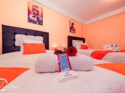 Photo for 2BR Apartment Vacation Rental in Cusco, Cusco