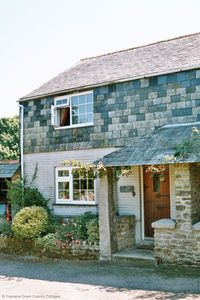 Photo for Cobbler's Real Cornish Cottage, in award winning grounds
