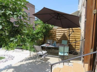 Photo for Esperaza  -  Town house in popular southern town in Aude valley, sleeps 6