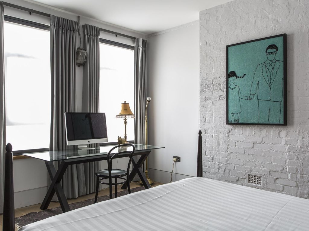 Calvin Street II - luxury 3 bedrooms serviced apartment - Travel Keys
