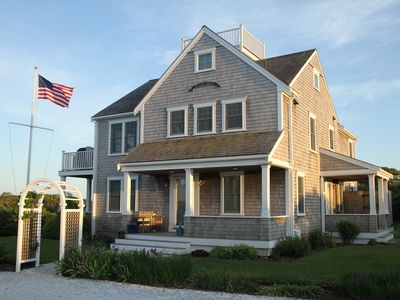Quality, Privacy, Ocean Views Near Beaches and Sconset