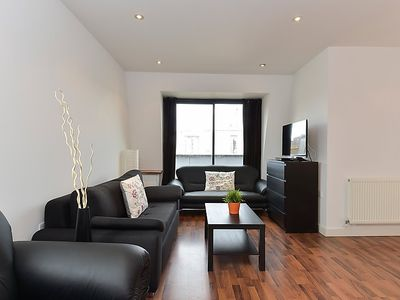 Photo for Apartment Cheshire in London City - 5 persons, 2 bedrooms