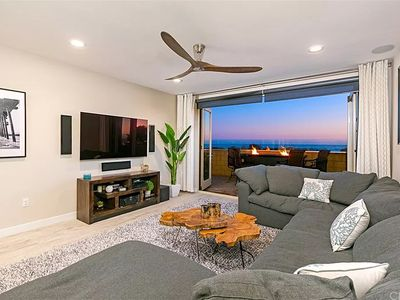 Photo for Oceanfront on the Strand