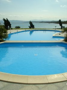 Photo for 2BR Apartment Vacation Rental in Golfo Aranci