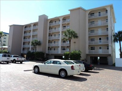 Pointe South, 5000 Estero Blvd, Ft. Myers Beach (#307-3rd floor on the right)