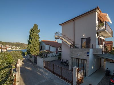 Photo for Apartments Protega / Two Bedroom A1