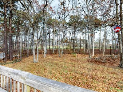 Photo for NEW LISTING! Beautiful home w/ entertainment - near golf courses & Pleasant Bay