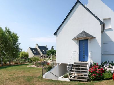 Photo for Apartment La Note Bleue (ALE109) in Cancale - 3 persons, 2 bedrooms