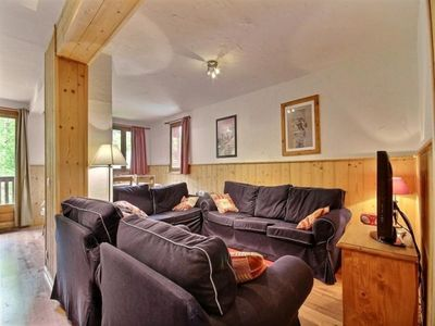 Photo for Apartment Plagne 1800, 4 bedrooms, 8 persons