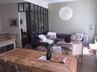 charming, flawless stay in this special Normandie seaside gem