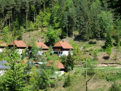 Photo for Vacation home Julia (HRB103) in Hornberg - 6 persons, 3 bedrooms
